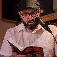 Interview mit dem Autor Jürgen Volk