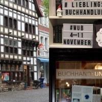 Meine Lieblingsbuchhandlung: R² in Siegburg