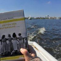 [Rezension] Carmen Korn: Zeiten des Aufbruchs