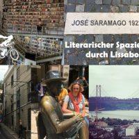 Blogtour: Sommerbücher - Lissabon