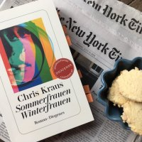 [Rezension] Chris Kraus: Sommerfrauen, Winterfrauen