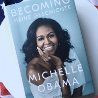 [Rezension] Michelle Obama: Becoming - Meine Geschichte