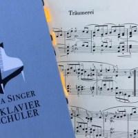Lea Singer: Der Klavierschüler