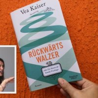 Vea Kaiser: Rückwärtswalzer