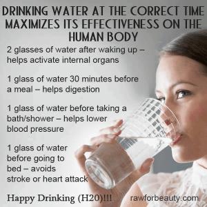 Tipps zum Trinken