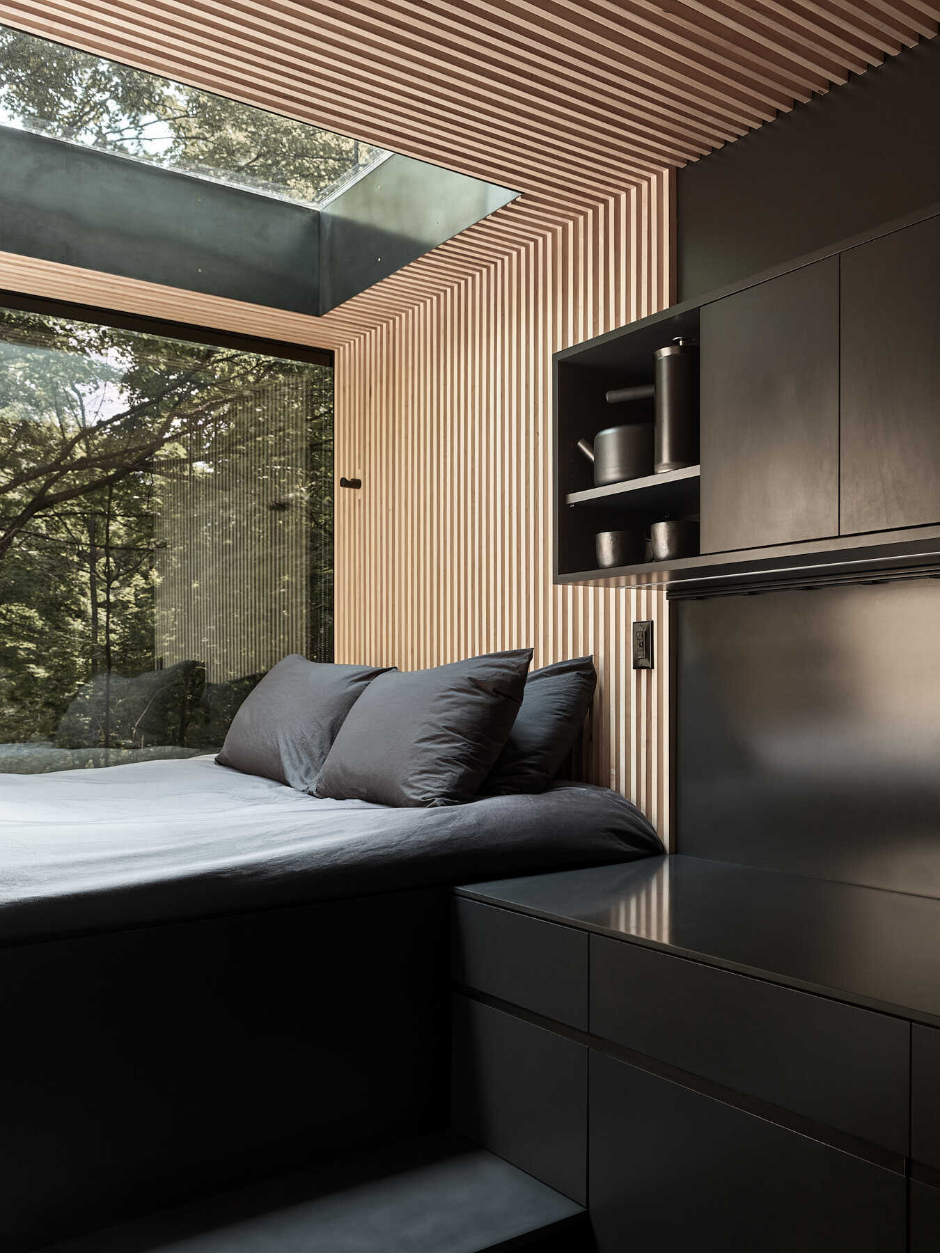Arcana   Leckie Studio Architecture + Design