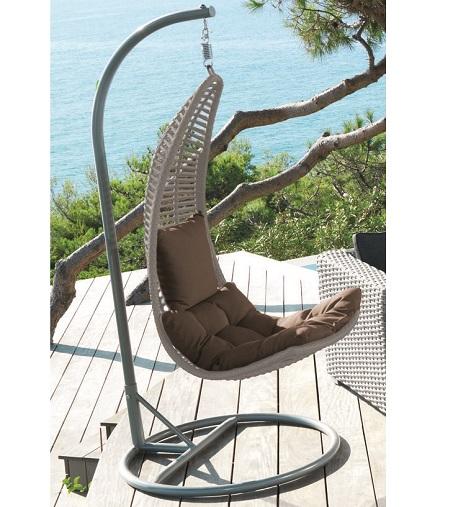 8 muebles de tendencia para jardin terraza o exterior