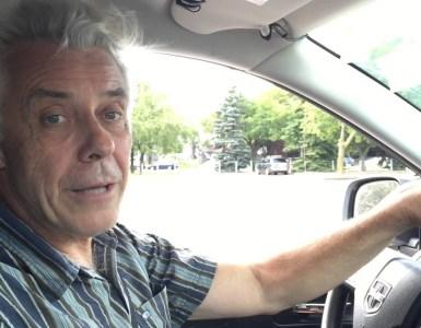 Yves Désautels Radio-Canada