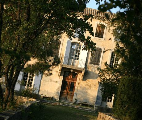 Chateau Landra Ventoux