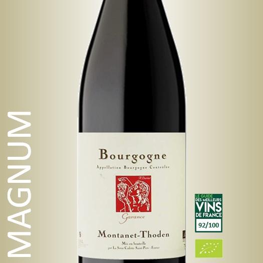 La Soeur Cadette Bourgogne Garance Magnum