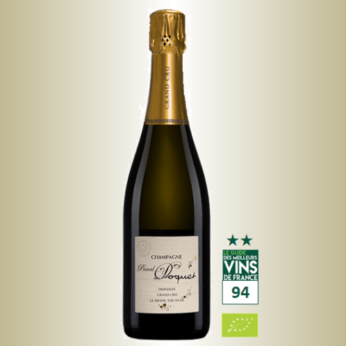Pascal Doquet Champagne Grand Cru Diapason