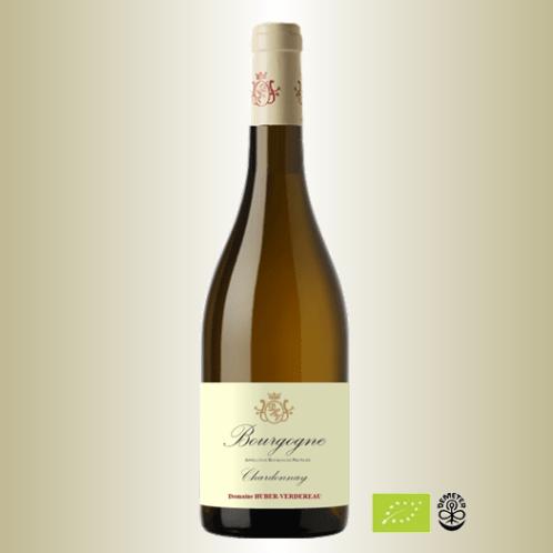 Huber Verdereau Bourgogne Chardonnay