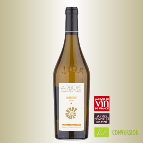 Touraize Arbois Chardonnay Arces