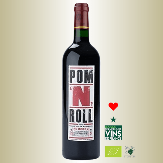 Pom N'Roll