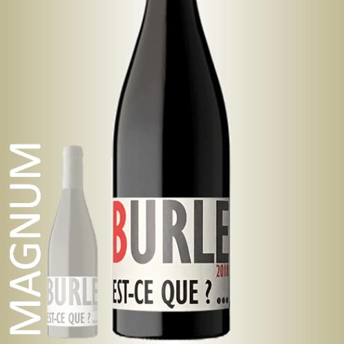 Florent et Damien Burle - IGP Vaucluse Burlemsque Magnu