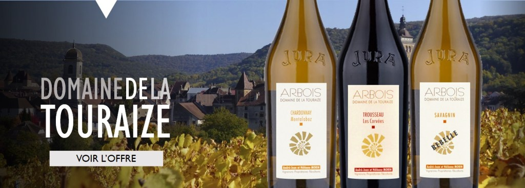 Terroirs and co - Domaine de la Touraize