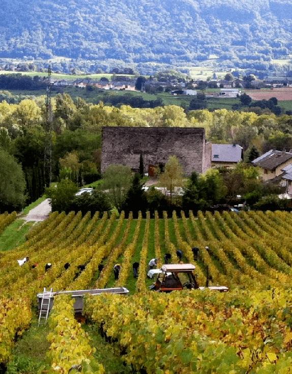Château de Mérande