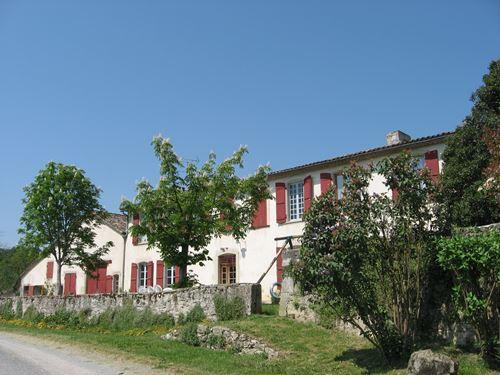 La Tuilerie du Puy Bordeaux