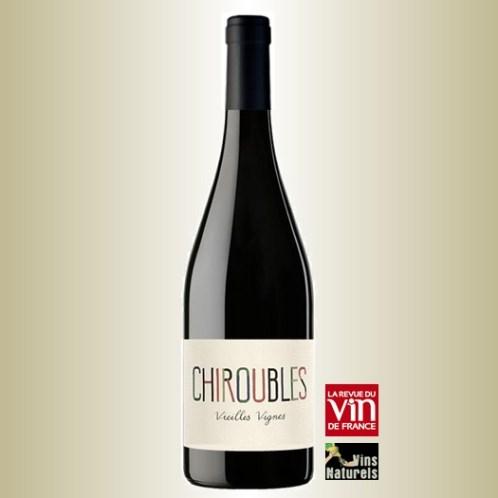 Karim Vionnet Chiroubles Vieilles Vignes
