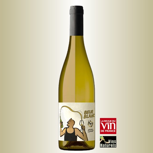 Karim Vionnet Beaujolais Villages Beur Blanc