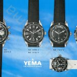 Collection YEMA 1968 (?) 10