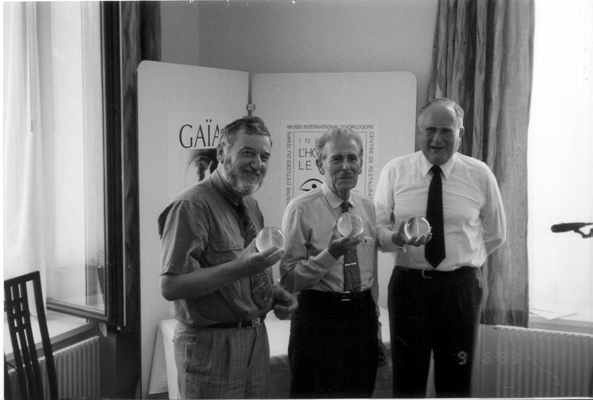 Histoire YEMA_Henry Louis Belmont Prix Gaïa 1992