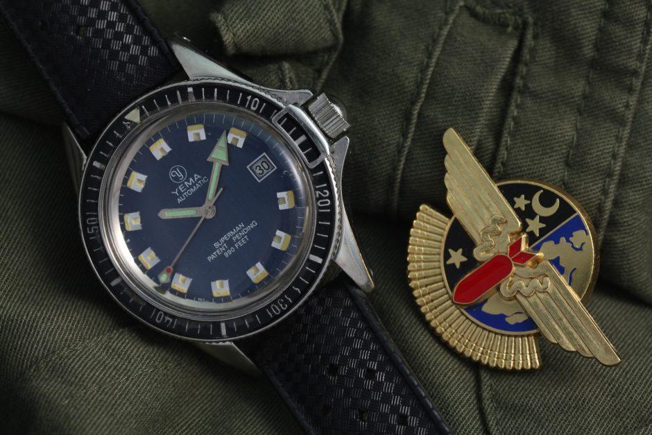 yema superman armée de l'air vintage 241117 batilou