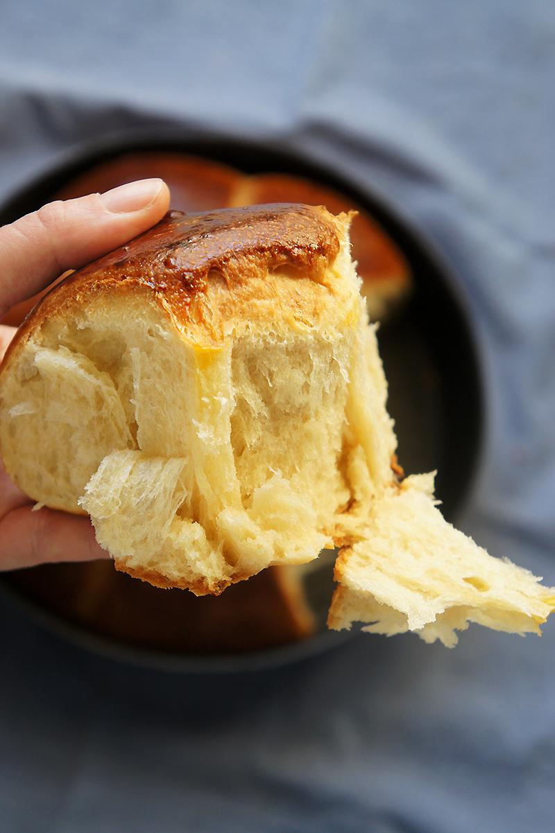 Brioche Sans Levure De Boulanger : brioche, levure, boulanger, BRIOCHE, LEVAIN, Coconut, Levain, Fermentation, Fait-maison