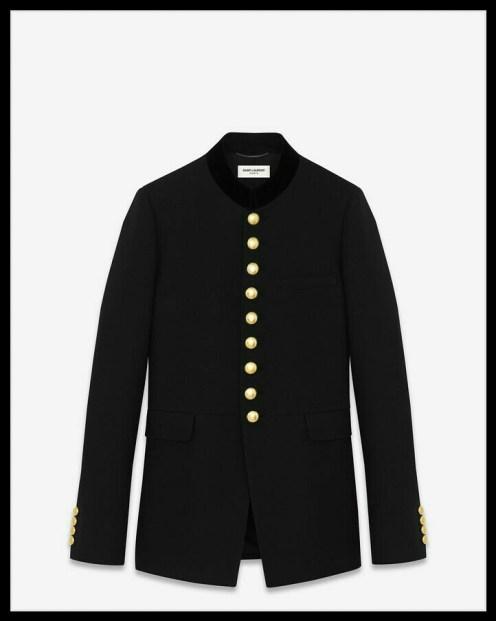 militaire-jacket-ysl