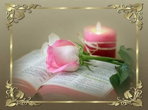 Lors de vos rituels pour les bougies