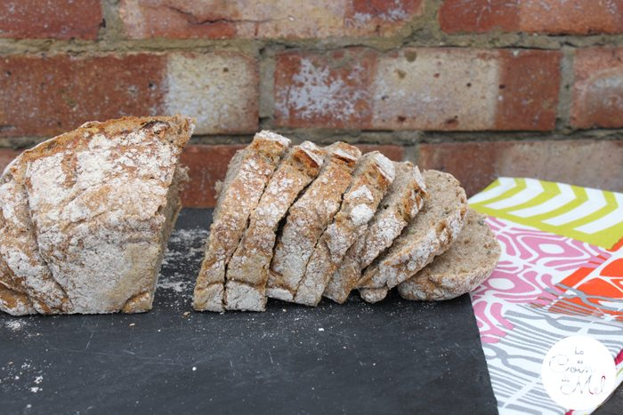 Our Favourite Seeded Loaf - Pumpkin & Sunflower Seeds