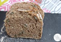 Our Favourite Seeded Loaf