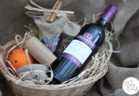 Luxurious Mulled Wine Kit