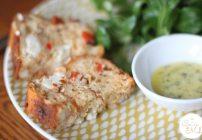Mackerel Loaf