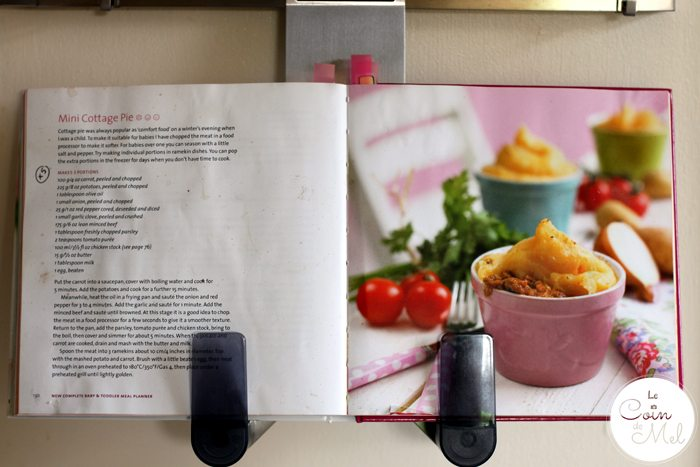 Annabel Karmel's New Complete Baby and Toddler Meal Planner - Used with all my children and much loved!
