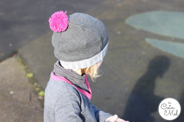 Les Petites Choses French brand for children with Tendre Deal - That Hat