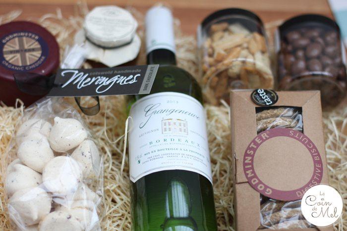 Serenata Flowers - The Gastronomic Gift Box