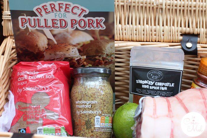 Perfect Pulled Pork Recipe - Hamper