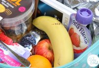 Healthy Lunchbox Ideas for Busy Parents