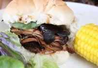 How to Make Pulled Pork Sandwiches (Cook Along Recipe)