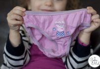 5 Signs Your Toddler is ready for Potty Training