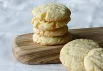 Feature my Food Friday: Introducing Emma Morton-Turner (EmmaMT) and Her Lemon Butter Biscuits