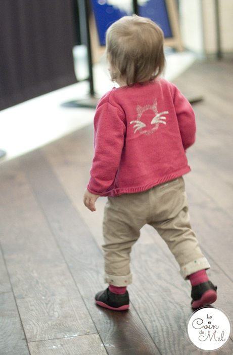 When Should My Baby Start Walking - Off for a Walk
