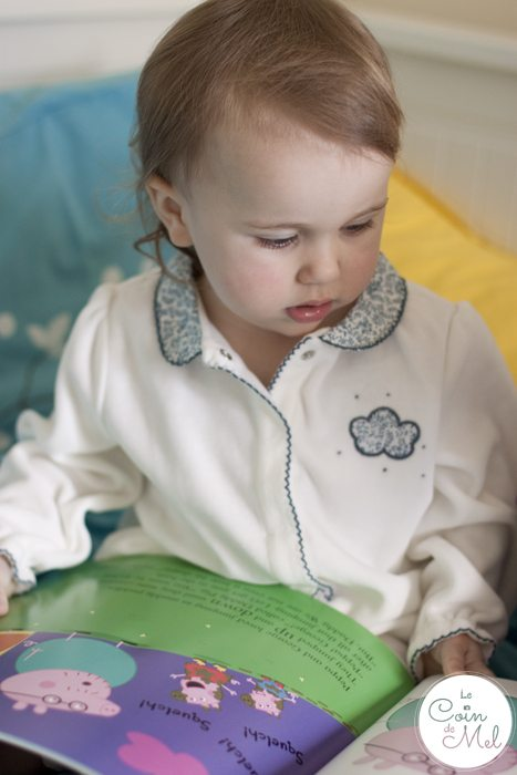 How Can I Get My Baby to Sleep Better & for Longer - reading
