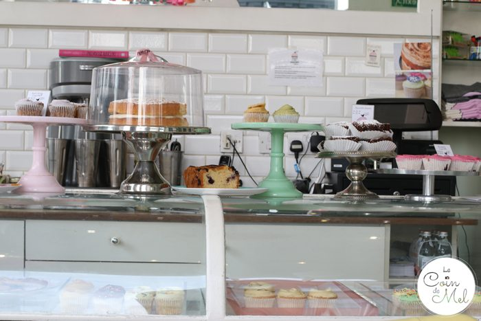 Fast Cars, Yummy Cupcakes & Two Happy Kids - Primrose Bakery - Cake Heaven
