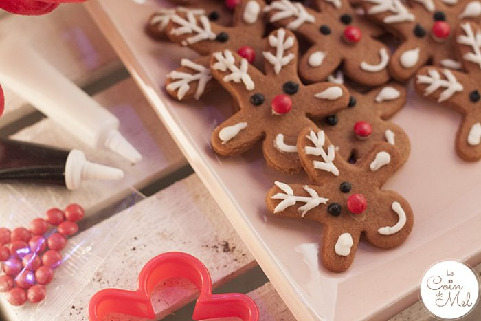 What to Expect from Waitrose this Christmas - Gingerbread Men