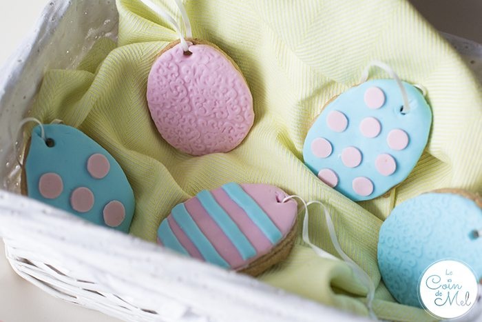 Gluten-free Vegan Biscuits #FreeFromEaster http://www.lecoindemel.com