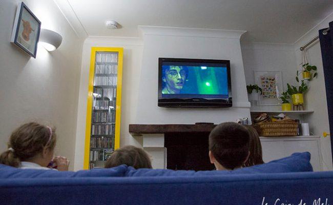 Family Night In Ideas With Arla Goodness Ad Le Coin De Mel