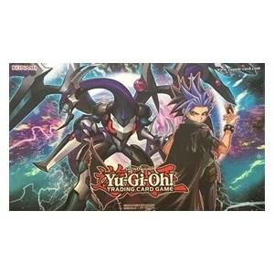 Tapis de jeu Win-A-Mat 2016 Yuto Dark Rebellion Xyz Dragon