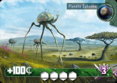 Titanium Wars jeu de société - Le Coin du Jeu